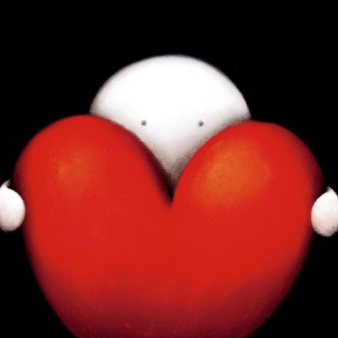 My Heart is Yours ~ Doug Hyde