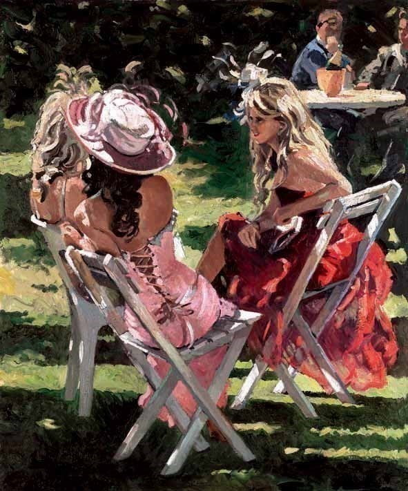 Special Occasion ~ Sherree Valentine Daines