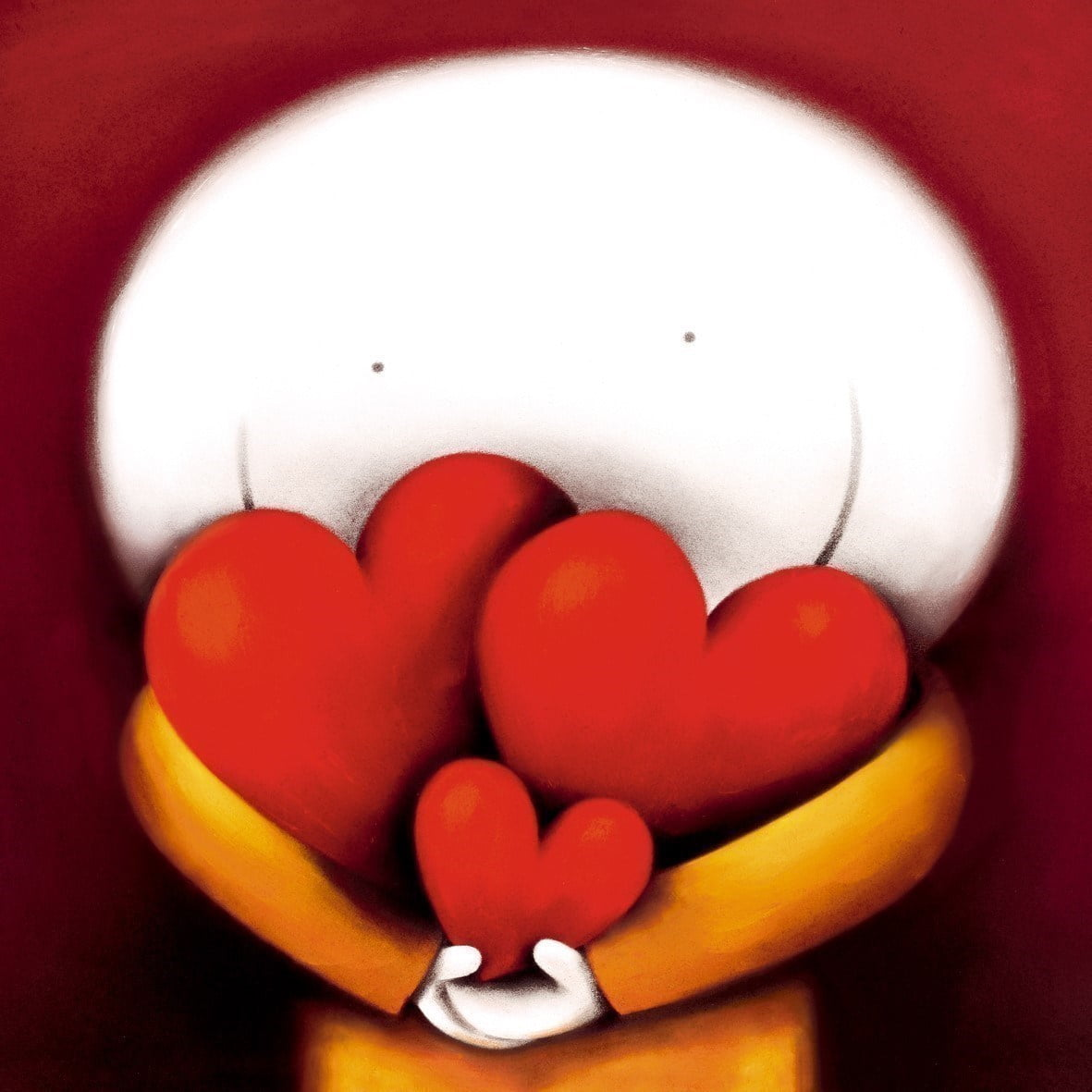 The Gift of Love ~ Doug Hyde