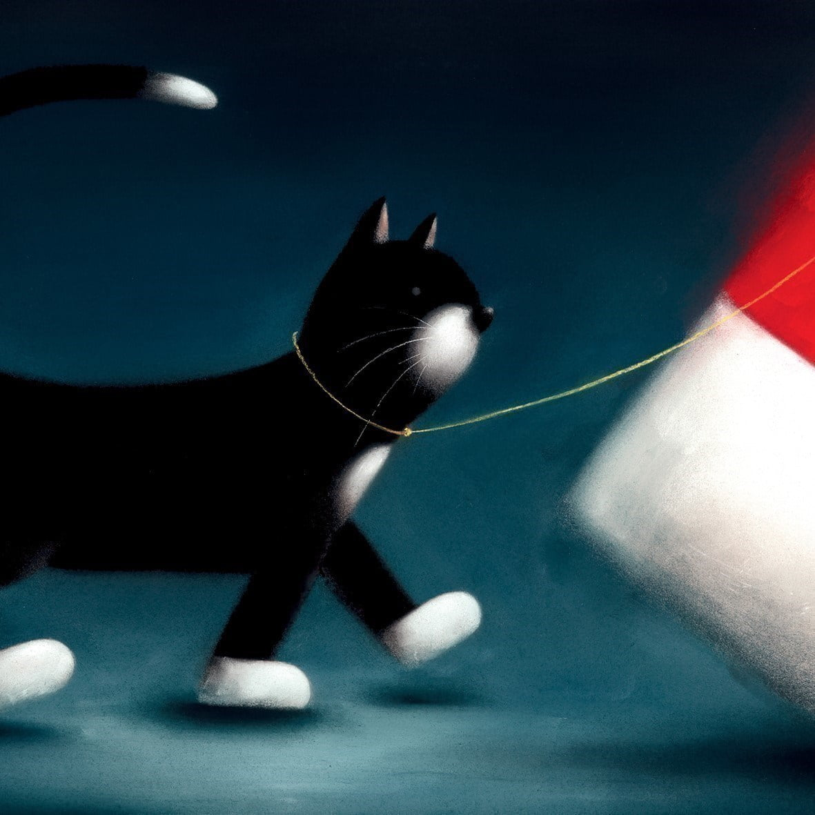 Catwalk ~ Doug Hyde