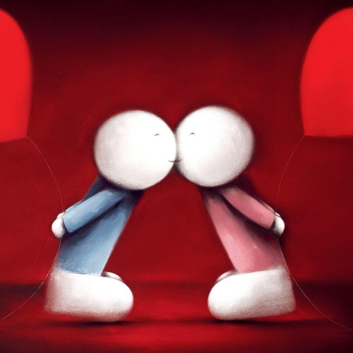 First Date ~ Doug Hyde