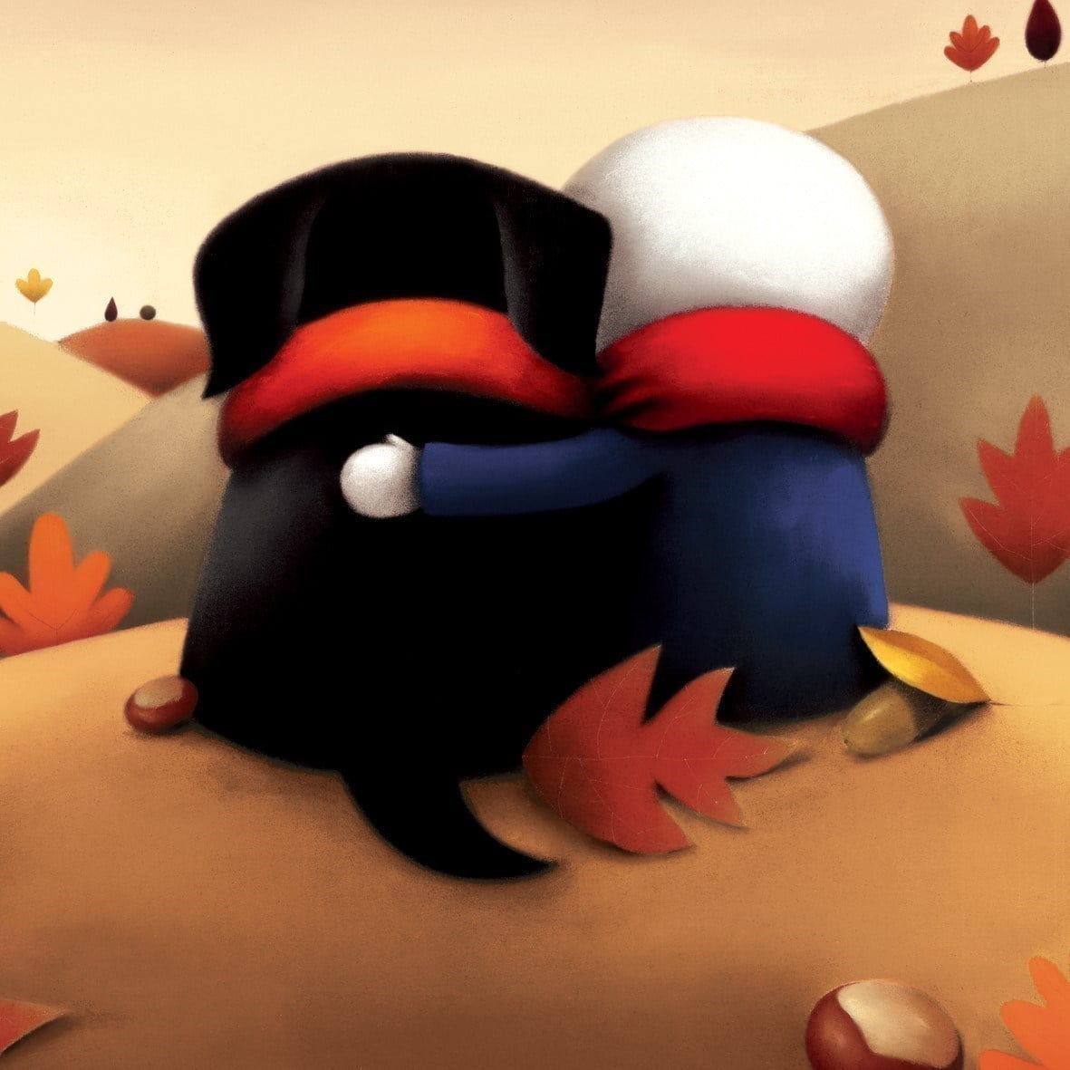Our place ~ Doug Hyde