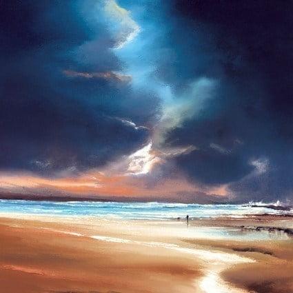 Shore light i ~ Philip Gray