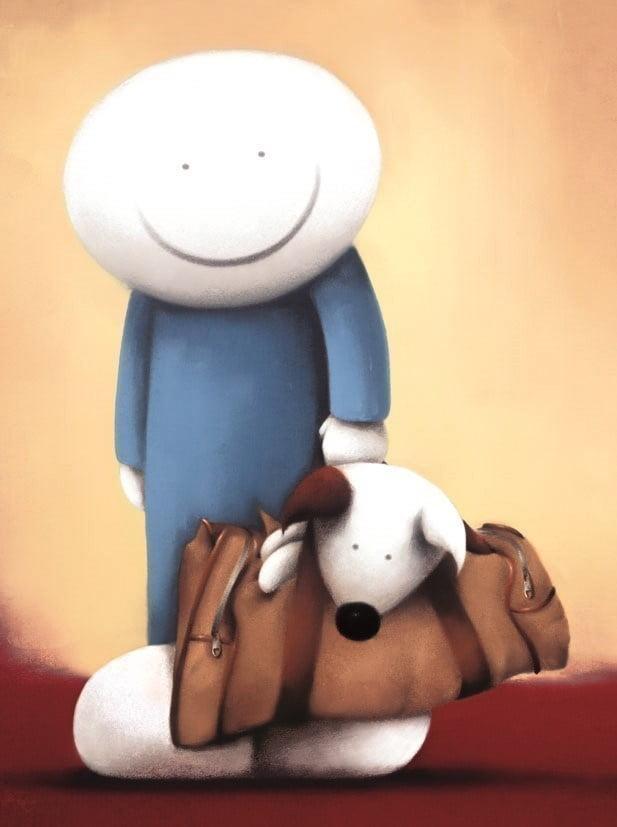 Adventurers ii ~ Doug Hyde