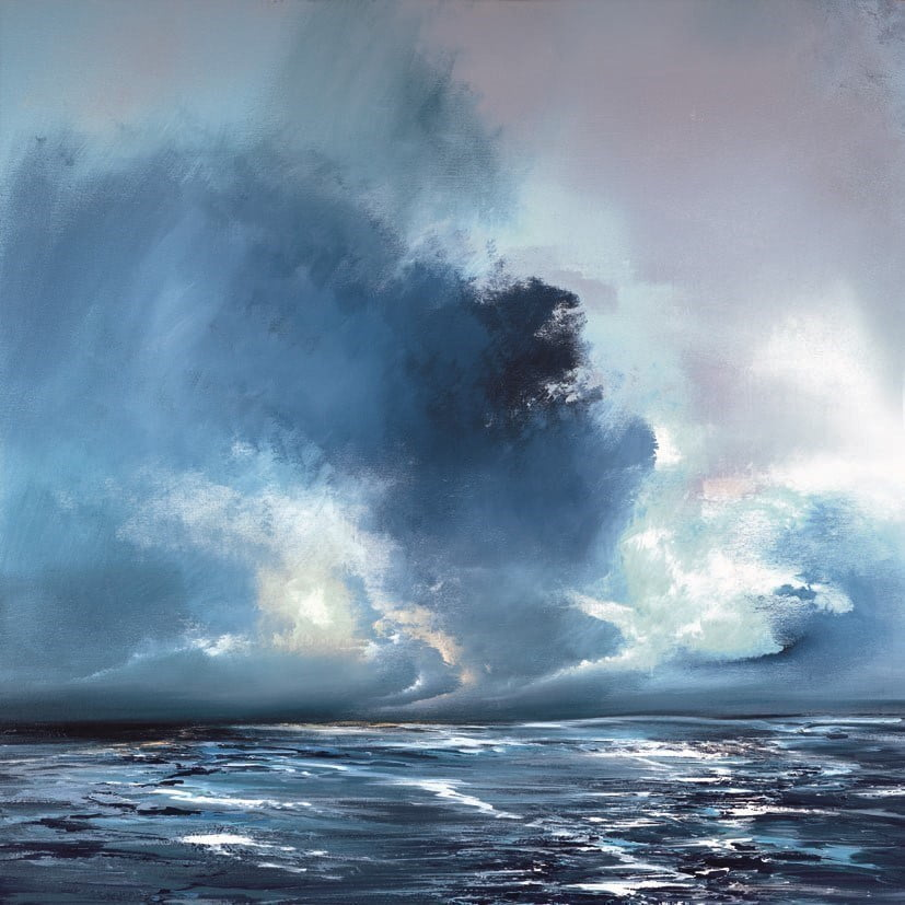 Ocean Idyll ~ Philip Raskin