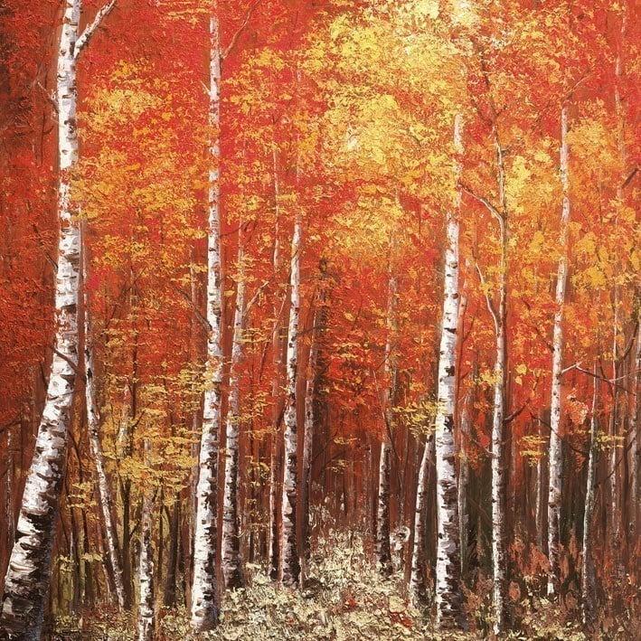 Autumn Splendor ~ Inam