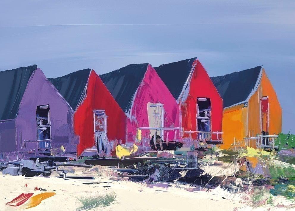 Beach shades i ~ Duncan MacGregor