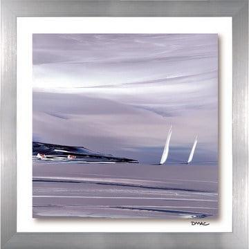 Mirrored seas ii ~ Duncan MacGregor