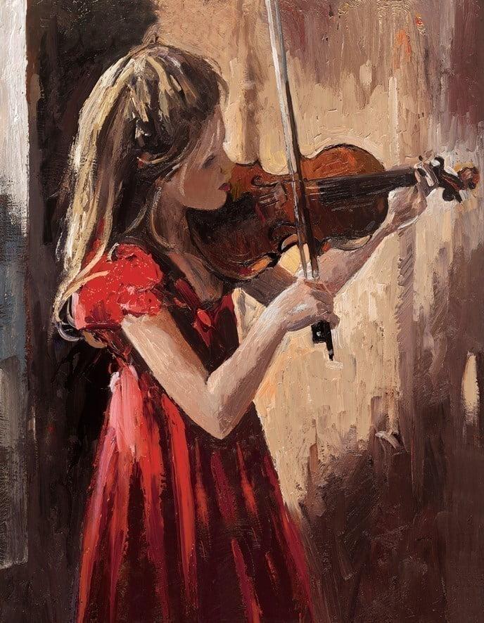 Sweet Music ~ Sherree Valentine Daines