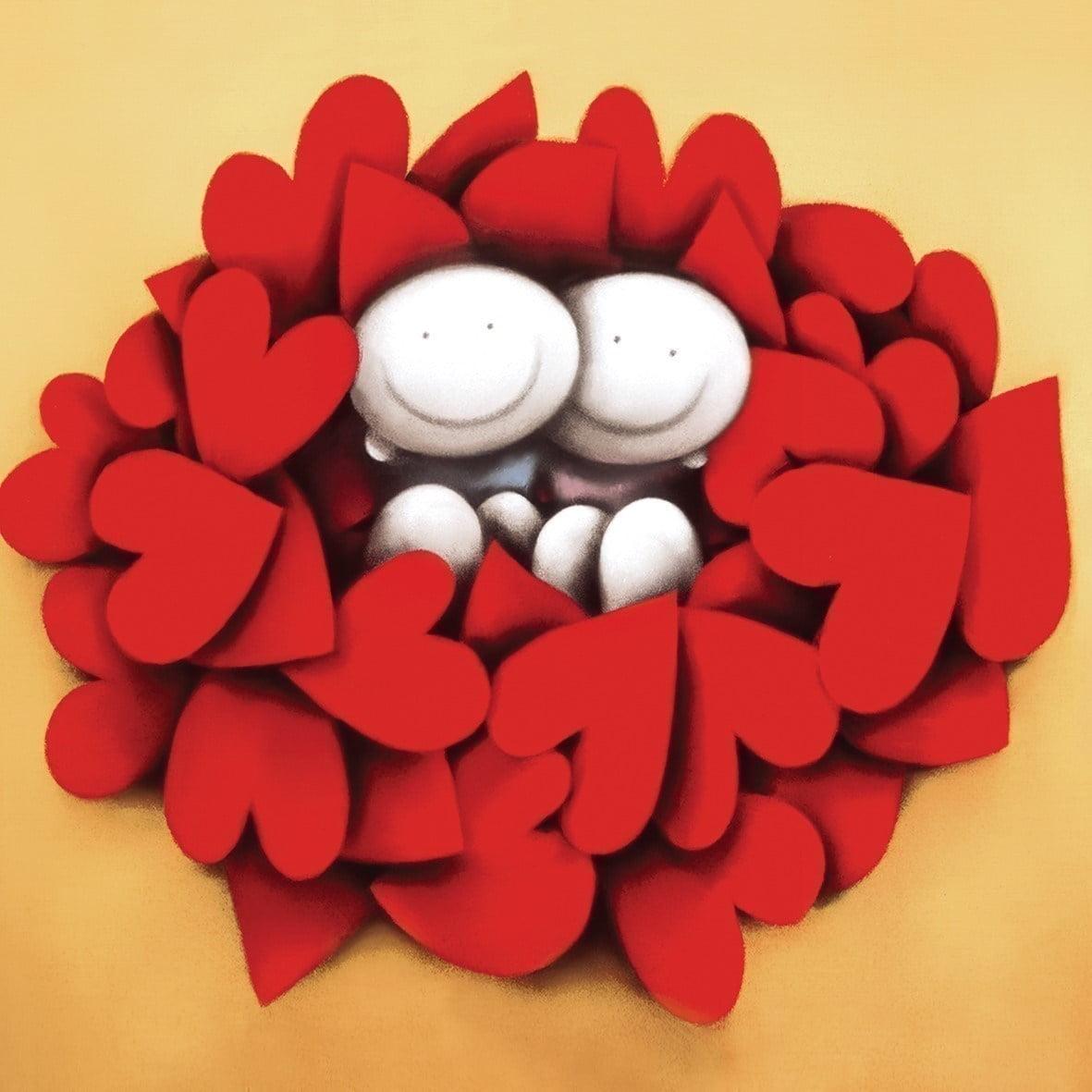 Love nest ~ Doug Hyde