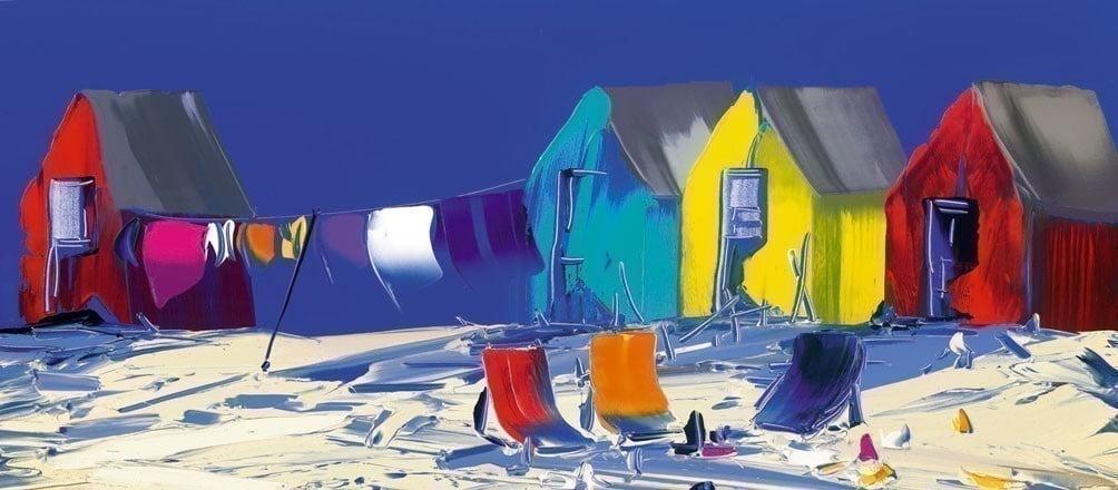 Colours of Life II ~ Duncan MacGregor