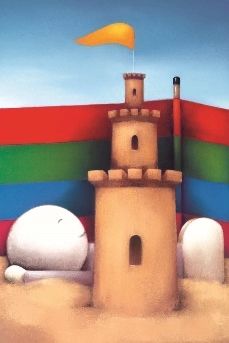 King of the Castle ~ Doug Hyde