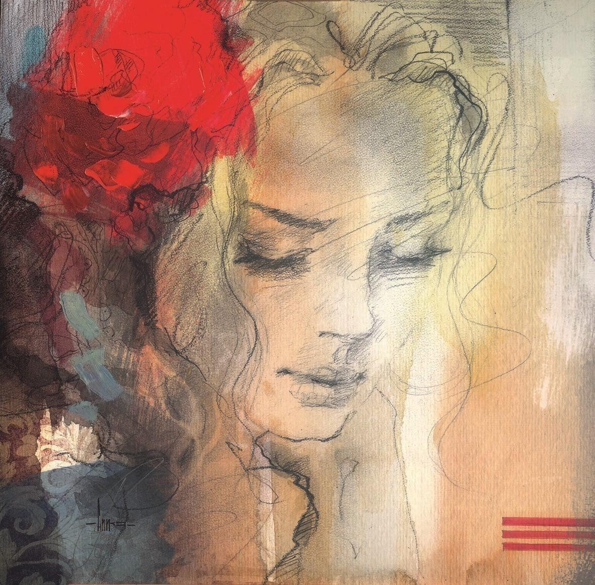 Modern venus ii ~ Anna Razumovskaya