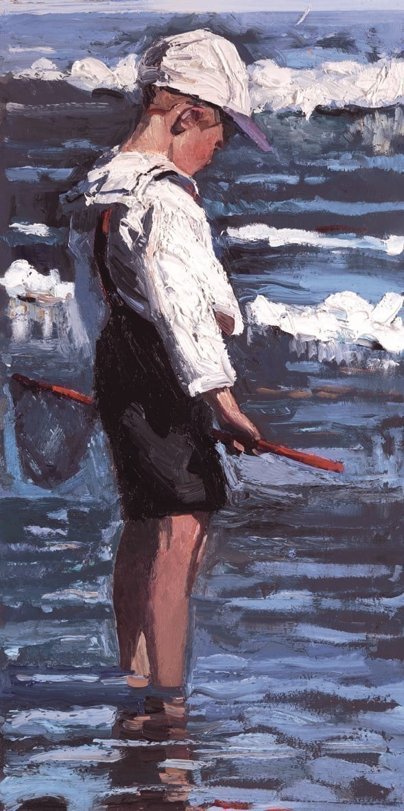 Treasured Memories I ~ Sherree Valentine Daines