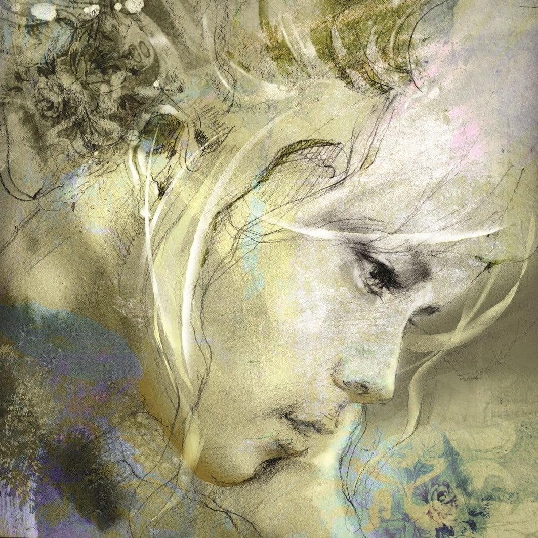 Daydreamer ~ Anna Razumovskaya
