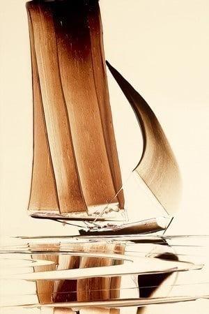 Burnished seas i ~ Duncan MacGregor
