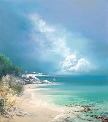 Near horizons  ii ~ Philip Gray