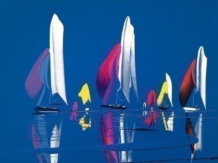 Vibrant seas ii ~ Duncan MacGregor