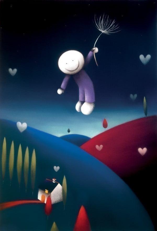 Homeward bound ~ Doug Hyde