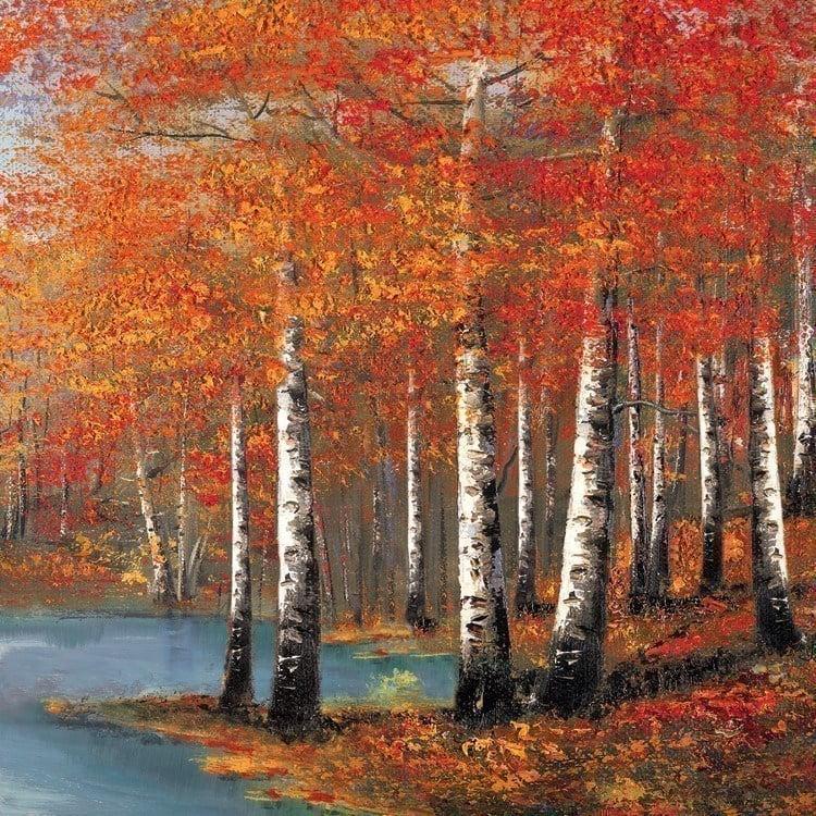 Autumn adventure ~ Inam