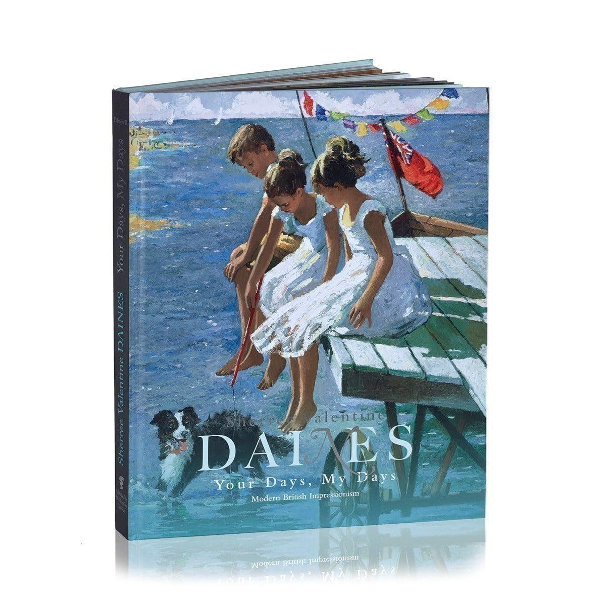 Your Days, My Days (Book) ~ Sherree Valentine Daines