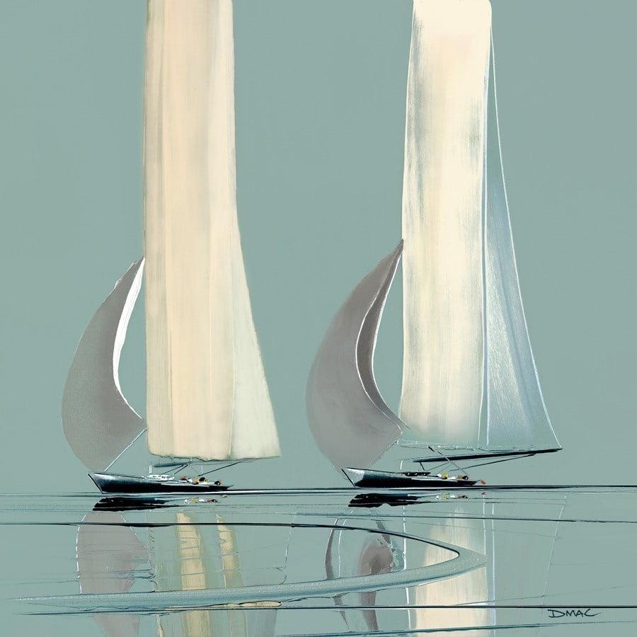 Starlit waters ii ~ Duncan MacGregor