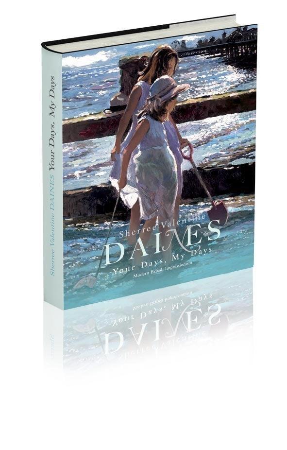 Your Days, My Days ~ Sherree Valentine Daines