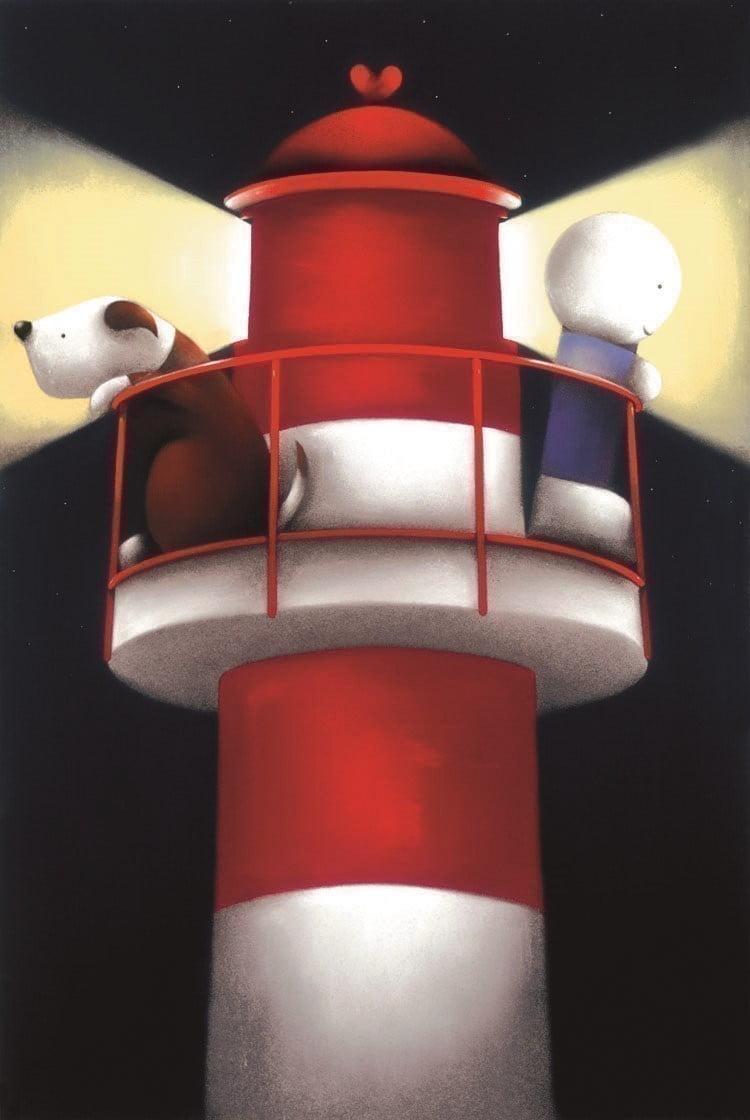 Light of my life ~ Doug Hyde