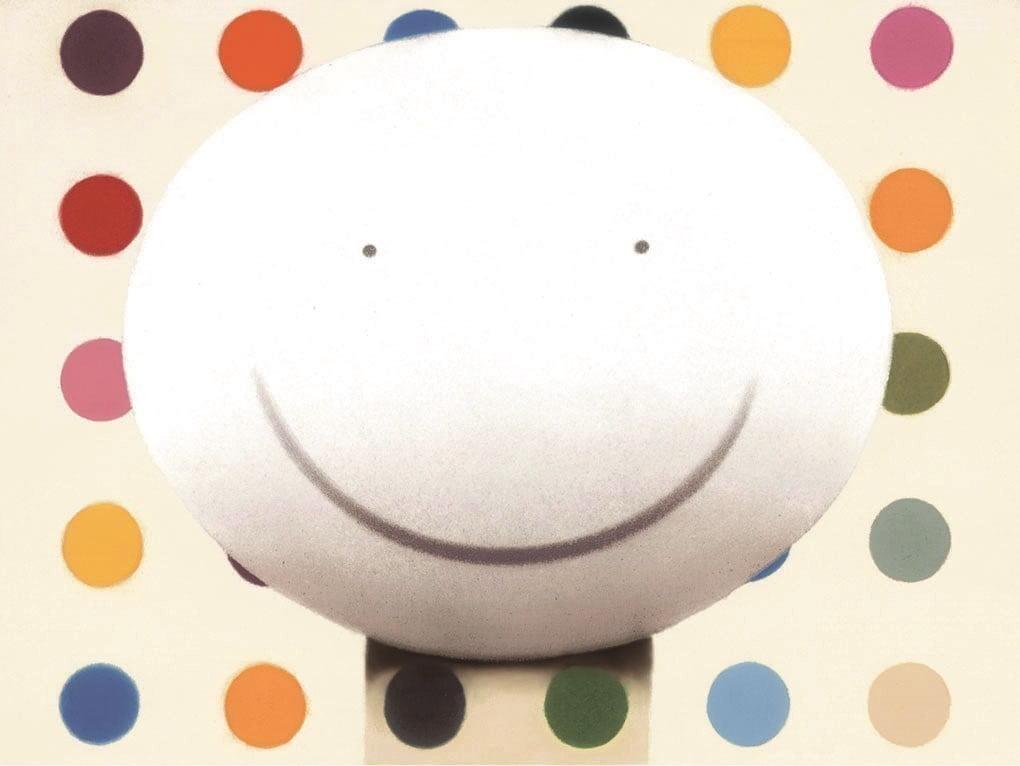 Mr hirst ~ Doug Hyde