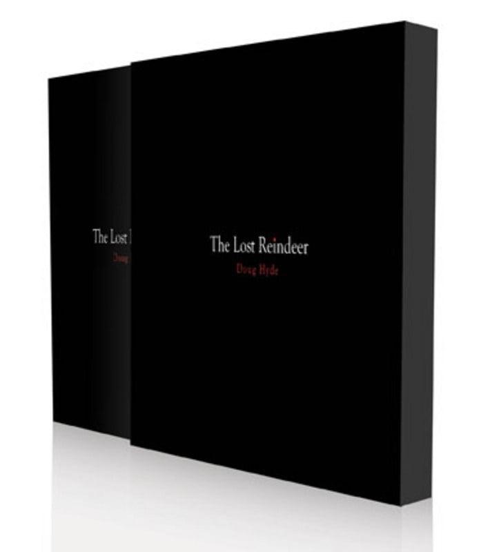 The Lost Reindeer Book Ltd ~ Doug Hyde