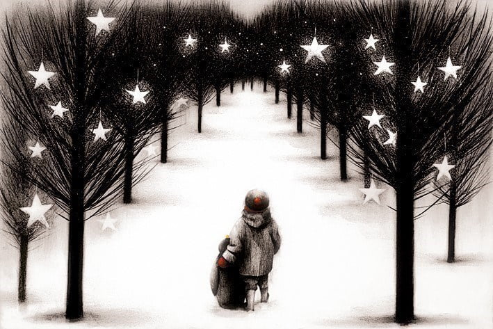 Wonderland ~ Doug Hyde