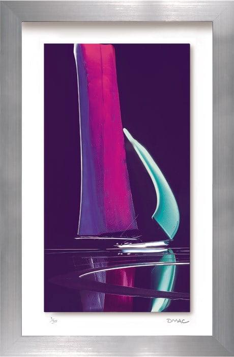 Moonlit sails i ~ Duncan MacGregor