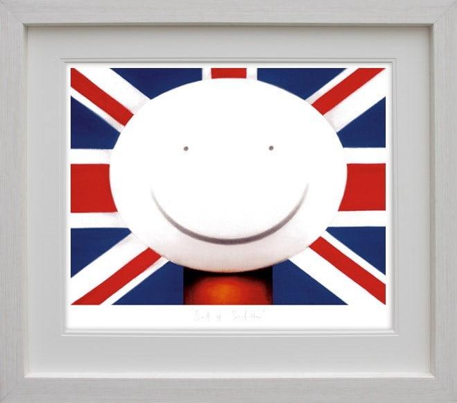 Best of british ~ Doug Hyde