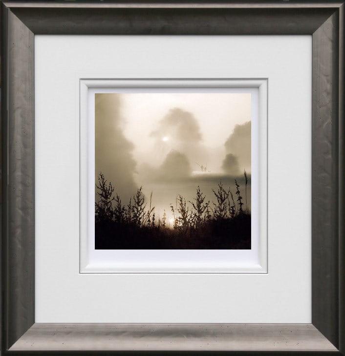 The perfect spot ~ John Waterhouse