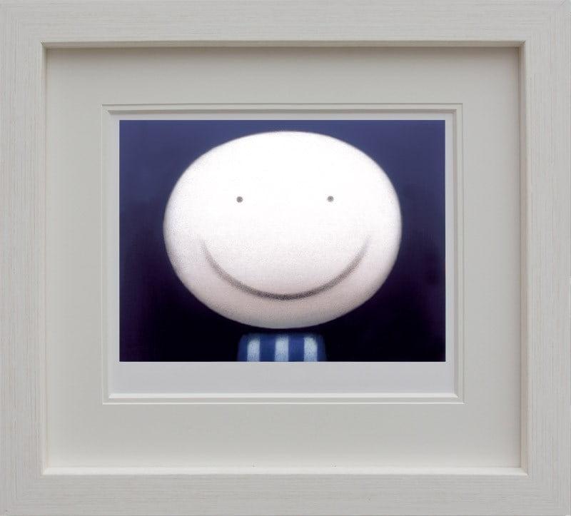 Blue eyed boy ~ Doug Hyde
