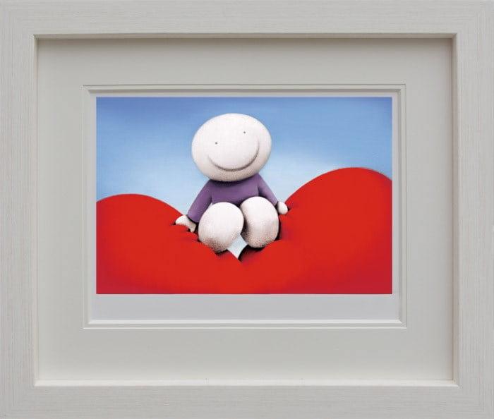 Room for you ~ Doug Hyde
