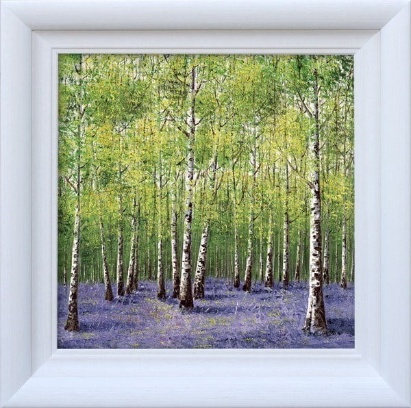 Woodland whispers ~ Inam
