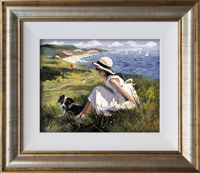 Seaside dreams ~ Sherree Valentine Daines
