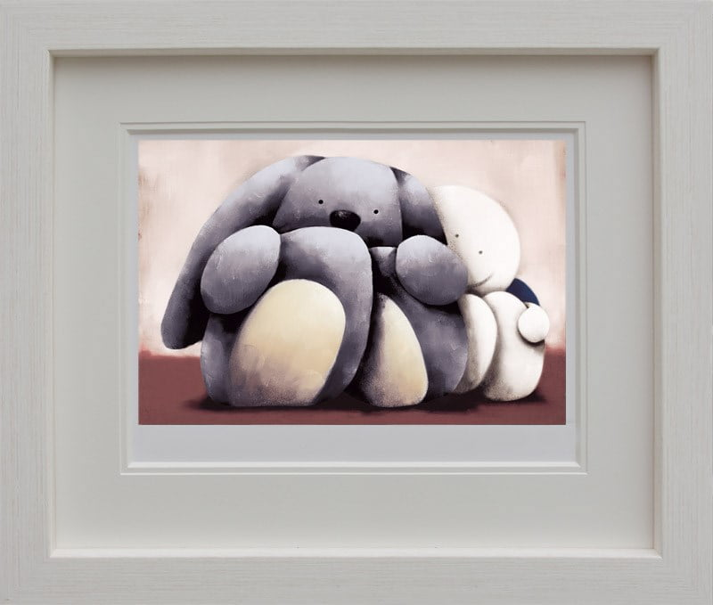 World at our feet ~ Doug Hyde