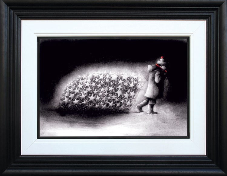 Silent night ~ Doug Hyde