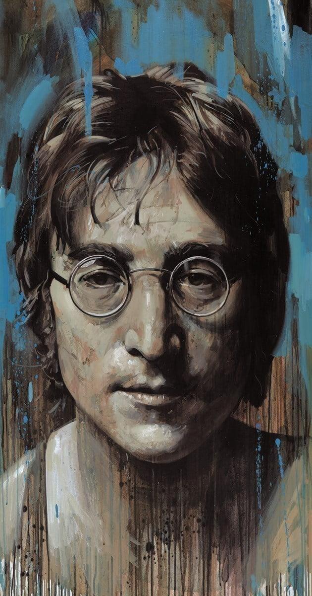 John Lennon ~ Zinsky