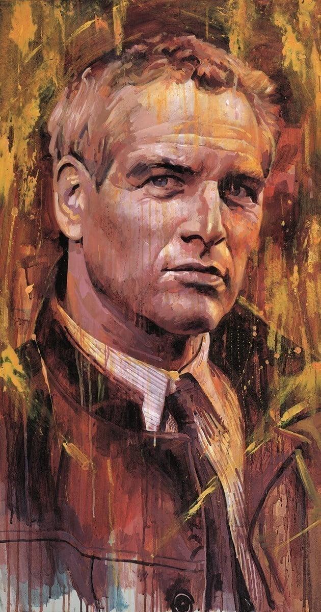 Paul Newman ~ Zinsky