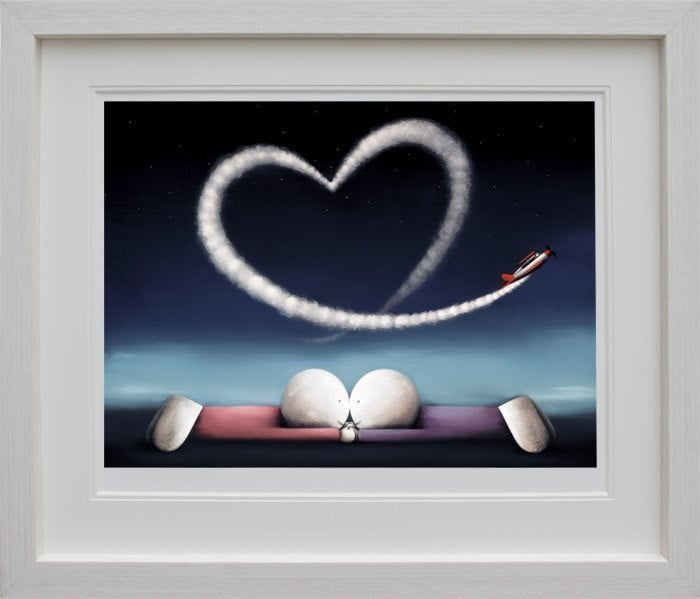 Love lifts us up (deluxe) ~ Doug Hyde
