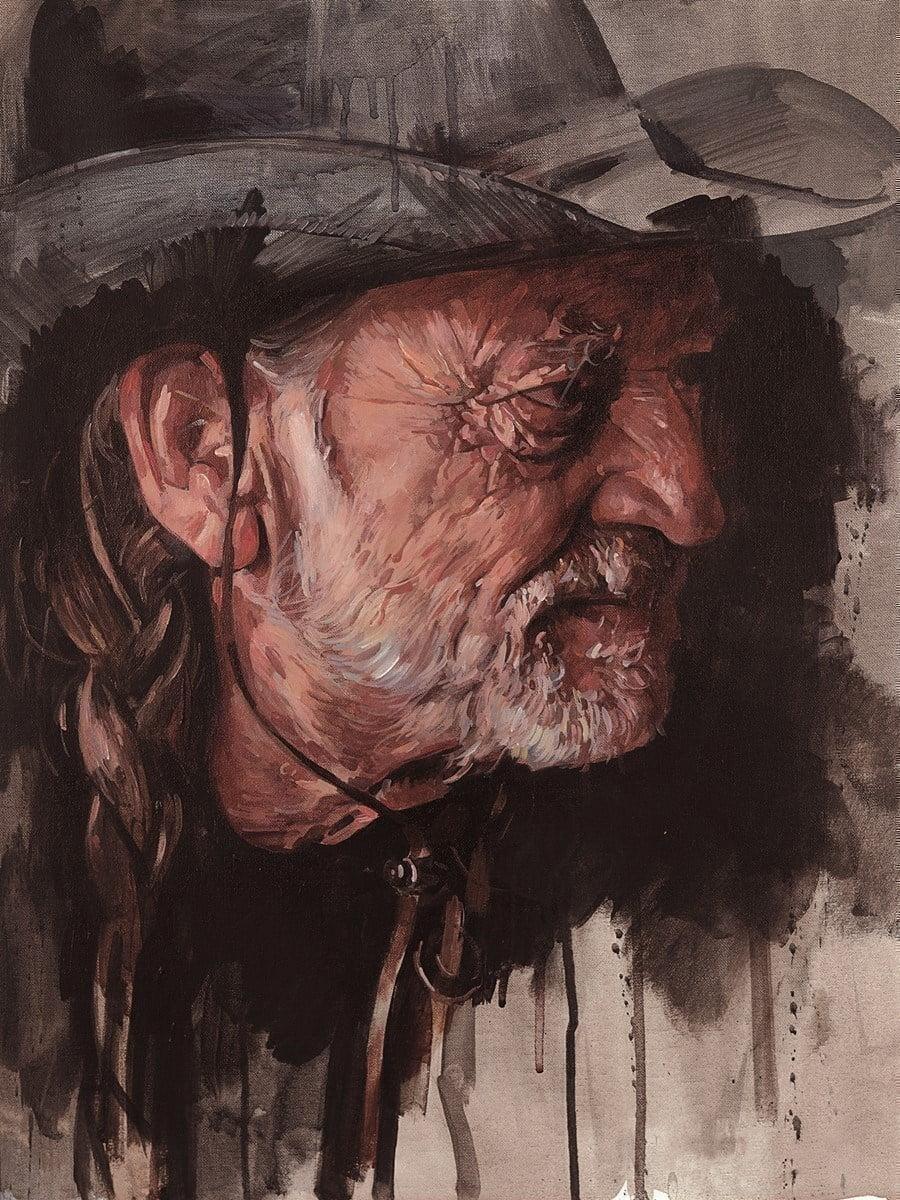 Willie Nelson ~ Zinsky