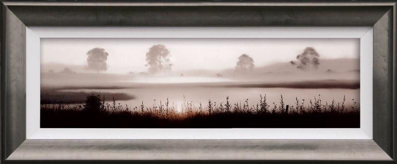 Dawn Riders ~ John Waterhouse
