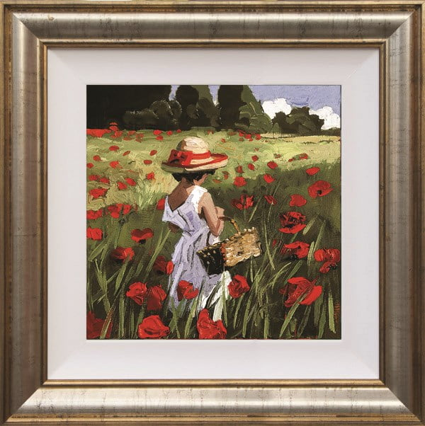 Field of dreams i ~ Sherree Valentine Daines