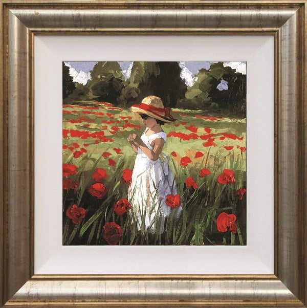 Field of dreams ii ~ Sherree Valentine Daines