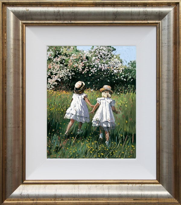 Golden Meadow ~ Sherree Valentine Daines