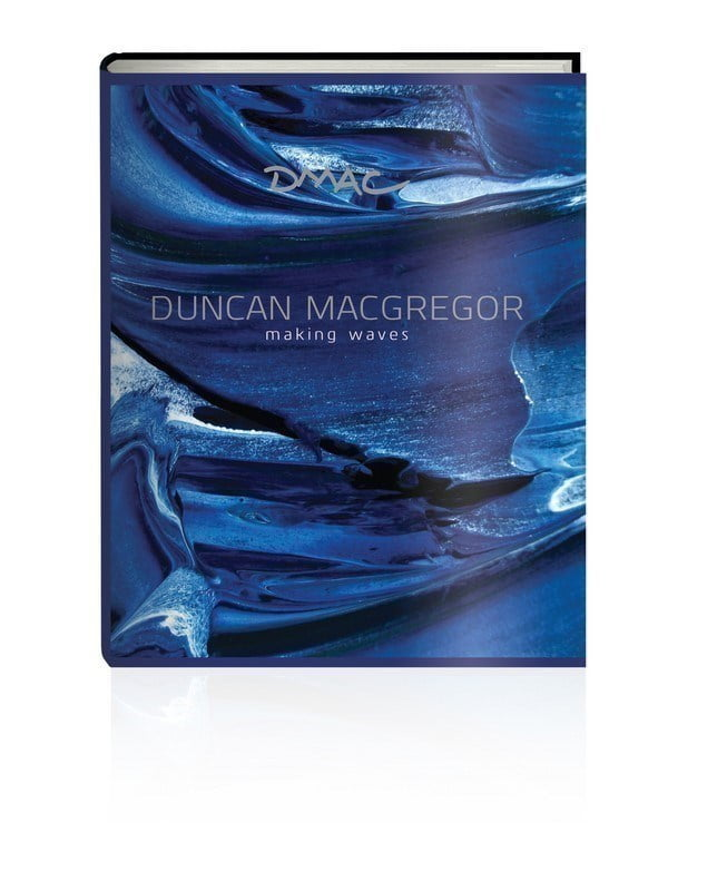 Making Waves (Book) I ~ Duncan MacGregor