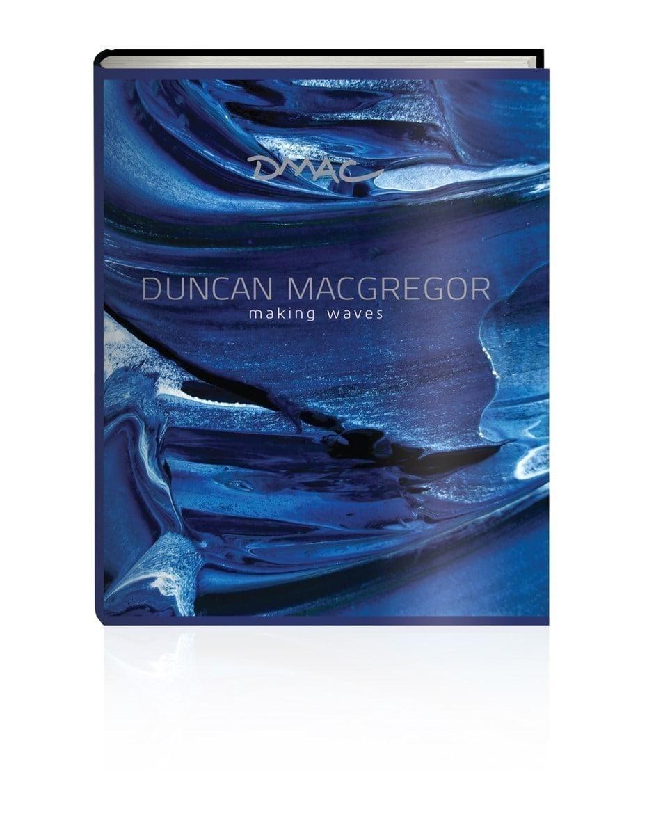 Making Waves (Book) ~ Duncan MacGregor